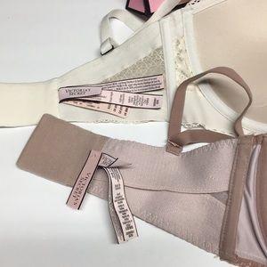 Victoria's Secret Intimates & Sleepwear - New❤️Lot 2 Victoria Secret bra 32DDD
